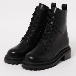 スライ(SLY)のSLY CHUNKY HIKING SHORT BOOTS 新品未使用(ブーツ)