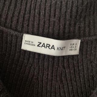 ザラ(ZARA)のZARAニット(ニット/セーター)