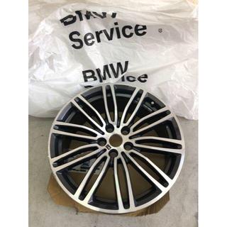 ビーエムダブリュー(BMW)のBMW 5シリーズ Mスポ 純正 19インチ アルミ 1本 G30 G31(ホイール)
