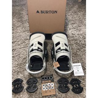 BURTON - バートン バインディング Lサイズ
