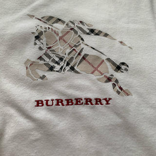 BURBERRY - Burberry キッズ