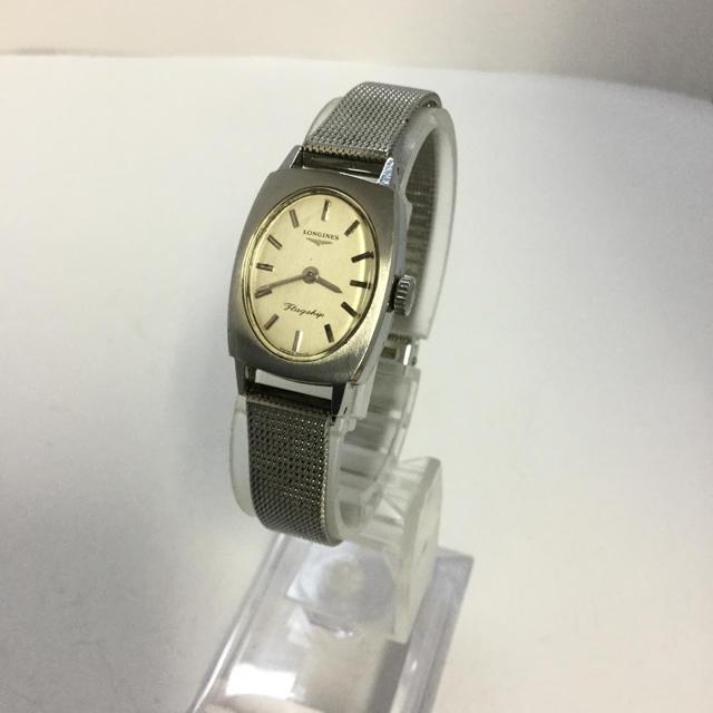 ロレックス 時計 コピー 商品 - LONGINES - LONGINES 腕時計の通販