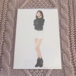 エイチケーティーフォーティーエイト(HKT48)のIZ*ONE アイズワン 好きと言わせたい DVDBOX 白背景 生写真(K-POP/アジア)