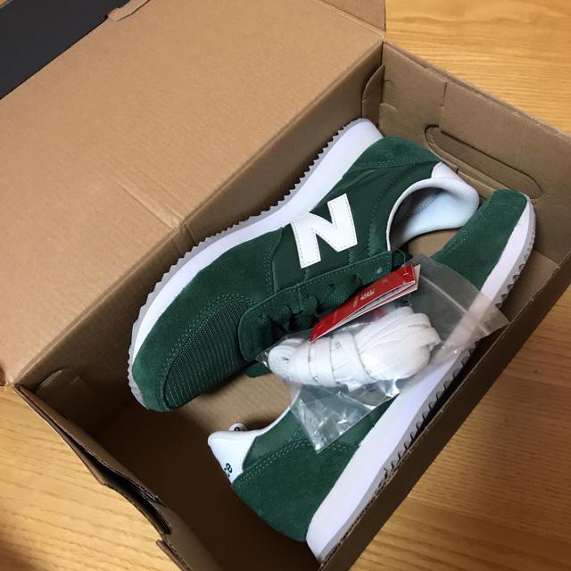 New Balance(ニューバランス)のNewBalanceスニーカー レディースの靴/シューズ(スニーカー)の商品写真