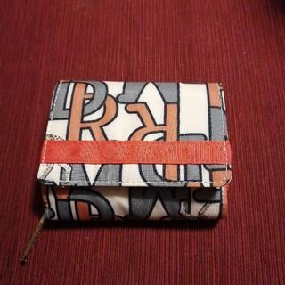 メゾンドリーファー(Maison de Reefur)のミント様専用 未使用品 レスポ×メゾンドリーファ ミニ財布(財布)