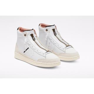 コンバース(CONVERSE)の海外限定 converse コンバース  Pro Leather 白 one (スニーカー)