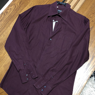 ドルチェアンドガッバーナ(DOLCE&GABBANA)のDOLCE&GABBANA とPAL ZILERI Yシャツ2枚セット👔(シャツ)