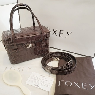 FOXEY - FOXEY   バッグ♡