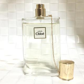 クロエ(Chloe)のクロエ ラブクロエ オーフローラル 50ミリ (香水(女性用))
