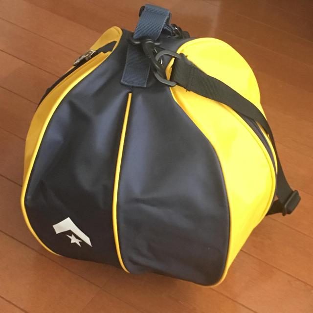 CONVERSE(コンバース)のバスケット ボール ケース コンバース ボール入れ スポーツ/アウトドアのスポーツ/アウトドア その他(バスケットボール)の商品写真
