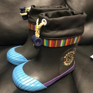 OshKosh - オシュコシュ長靴