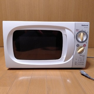 Panasonic - National 大型電子レンジ NE-S300F