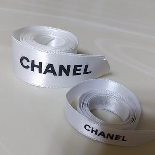シャネル(CHANEL)のCHANEL リボン(その他)