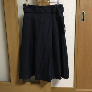 HONEYS - ベルト付きスカート