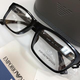 エンポリオアルマーニ(Emporio Armani)のエンポリオアルマーニ EA3050F 5017 メガネ 眼鏡 アルマーニ (サングラス/メガネ)