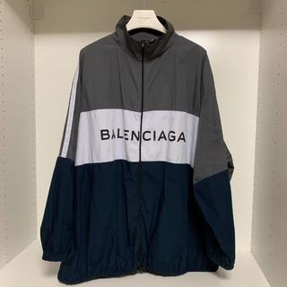Balenciaga - 37 balenciaga track jacket
