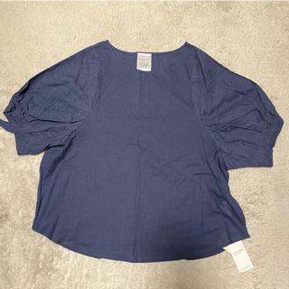 エージープラス(a.g.plus)のシャツ(シャツ/ブラウス(半袖/袖なし))