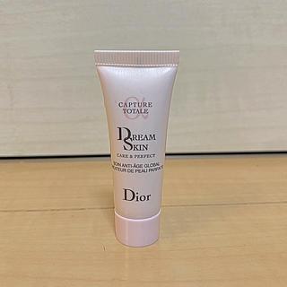 Dior - 【新品未使用】ディオール カプチュールトータルドリームスキン 7mL
