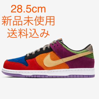 ナイキ(NIKE)のNIKE DUNK LOW SP VIOTECH 28.5cm(スニーカー)