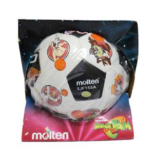 モルテン(molten)のスペースジャム モルテン サッカーボール Jordan SpaceJam USA(ボール)