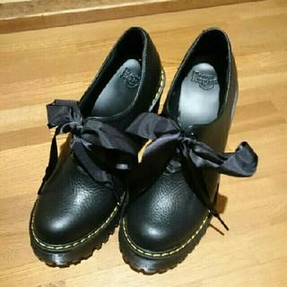 ドクターマーチン(Dr.Martens)のドクターマーチン  サロメ(ローファー/革靴)