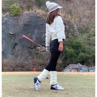 New Balance - 新品 ニューバランスゴルフ ゴルフシューズ ネイビー シューズ ニューバランス