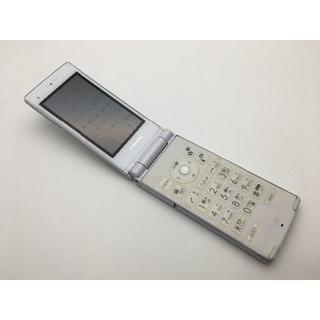 エヌイーシー(NEC)のN-03D◆ドコモガラケーau契約時の下取り用 複数有 200(携帯電話本体)