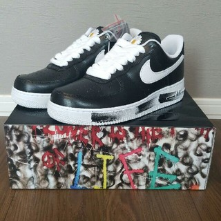 NIKE - ナイキ NIKE AIR FORCE 1 PARA-NOISE 23.0