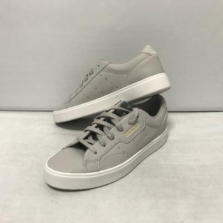 アディダス(adidas)のadidas SLEEK W 24cm(スニーカー)