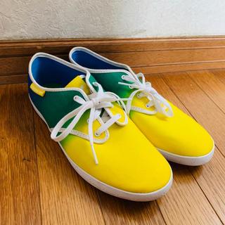 アディダス(adidas)のadidas スニーカー (スニーカー)