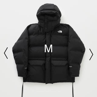 ハイク(HYKE)のNORTH FACE HYKE WS Big Down Jacket  M(ダウンジャケット)