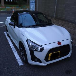 ダイハツ - コペンローブ新車から3年車検満タン150万