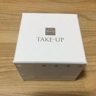 テイクアップ(TAKE-UP)のTAKE UP♡ピアス(ピアス)