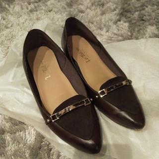 ルタロン(Le Talon)のルタロン 2.5cmポインテッドビットローファー(ローファー/革靴)