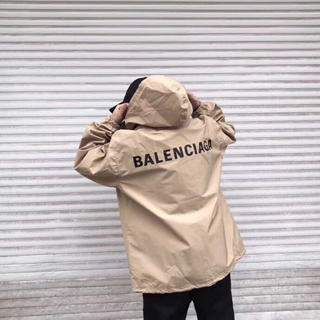 Balenciaga - ナイロンジャケット