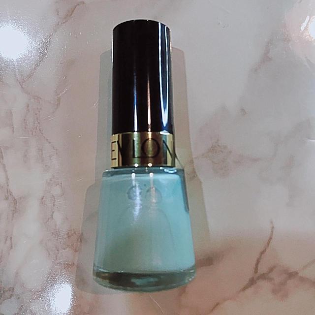 REVLON(レブロン)のレブロン ネイルエナメル コスメ/美容のネイル(マニキュア)の商品写真