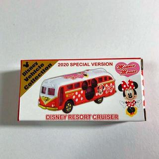 Disney - ディズニートミカ ミニーマウストミカ リゾートクルーザー 2020