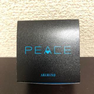 ARIMINO - <新品・未使用>ピースフリーズキープワックス 80g