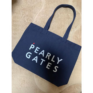 PEARLY GATES - パーリーゲイツ トートバッグ