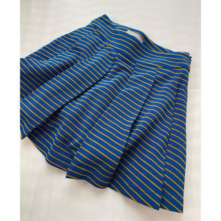 ロデオクラウンズ(RODEO CROWNS)のロデオクラウンズ*プリーツスカート(ミニスカート)