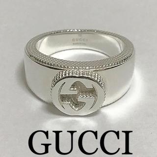 グッチ(Gucci)の本日価格☆正規品☆GUCCI シルバーリング(リング(指輪))