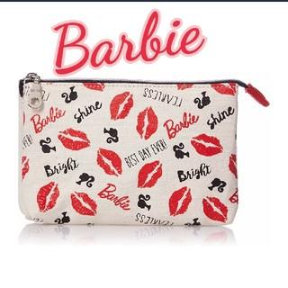 バービー(Barbie)のBarbie バービー ポーチ(ポーチ)