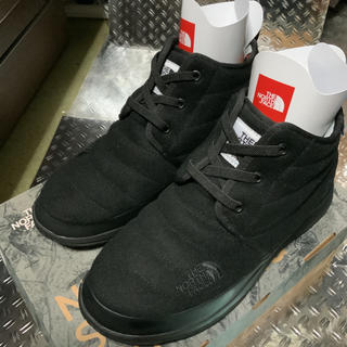 THE NORTH FACE - THE NORTH FACE スノーブーツ27.0