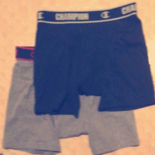 チャンピオン(Champion)のchampion ボクサーパンツ(ボクサーパンツ)