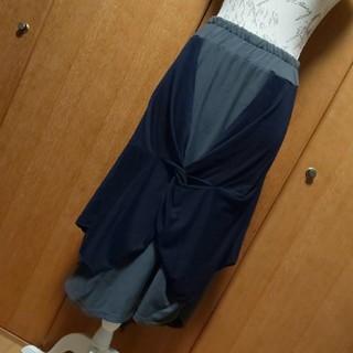cawaii - cawaii★2枚重ね変形スカートA