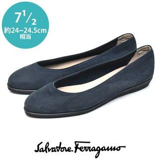 Salvatore Ferragamo - サルヴァトーレフェラガモ パンプス 7 1/2(約24-24.5cm)