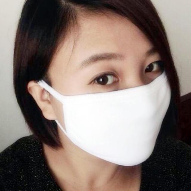 超立体マスク ユニチャーム 眼鏡 | 3枚●白マスク 布マスク 男女兼用の通販