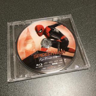 マーベル(MARVEL)のスパイダーマン ファーフロムホーム Blu-rayのみ(洋画)