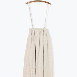 SM2 - 新品 裾刺繍スカート