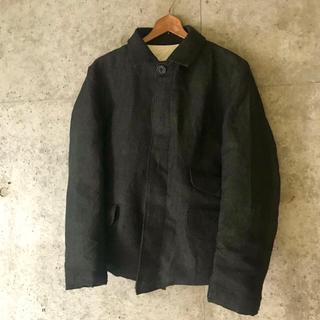 【国内タグ付き】PAUL HARNDEN マックコート ジャケット コート